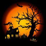 DJR2 - SNL MixDown Halloween Mix Part Dos