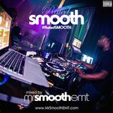 @MrSmoothEMT | #RatedSMOOTH [Winter 2014] - R&B & Hip-Hop Mix