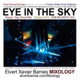 EYE IN THE SKY 80's Disco (THE SAINT) October 2010 Mix