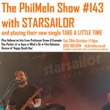 The PhilMeIn Show #143 with Starsailor