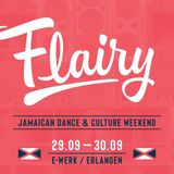FLAIRY 100 % JUGGLING - NEW DANCEHALL HITS - SEPT 2018 - MIXED BY DELAM INTL