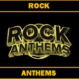 """ROCK ANTHEMS"" on BOOM RADIO - MONDAY 12th NOVEMBER 2018"