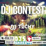 DJ Tochy - DJs 4 Charity 2019 (DJ Contest)