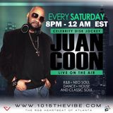 DJ JUAN COON 1015 VIBE CLUB PARTY - R&B and NEO SOUL  Mix 1st HOUR
