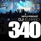 ONTLV PODCAST - Trance From Tel-Aviv - Episode 340 - Mixed By DJ Helmano