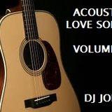 Acoustic Love Songs Volume 3