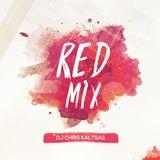 Red Mix By DJ Chris Kaltsas 22092018