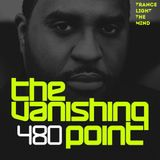 Kaeno - The Vanishing Point EP. 480 With Guest Mix Aly  Fila (TLTM)