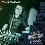 Tomin Tomovic @ Moody Stage na Free Summer 2016