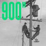 900 secondes - Cindy Coutant - Undershoot : données sensibles