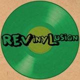 RE-VinyL-UTION / REV-O-LUTION