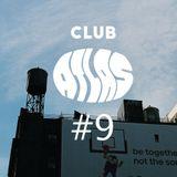 CLUB ATLAS #9
