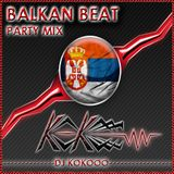 Dj KoKooo - Balkan Beat (Party Mix)