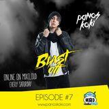 Panos Koki - Blast Off #007