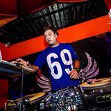 hiphop mixet by bonnie