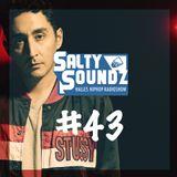 Salty Soundz #43 x Eko Fresh