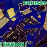 DJ HAMMY'S W14 SESSIONS ! CruiseFM 06 SEP 2017