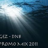Gez - DnB Promo Mix 2011