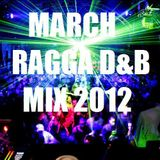 DJ KARTEL RAGGA DNB MIX 2012 (VOTE FOR DJ KARTEL ON FACEBOOK)