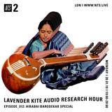 Lavender Kite Audio Research - Hirabai Barodekar Special - 28th January 2019