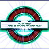 """""""PSY OF RELIEF"""" DJ MIX BY INPSYDME A.K.A JASON MIDRO"""