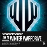 Live at Winter Warpdrive