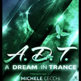Michele Cecchi presents A Dream In Trance Chapter38 Special Guest Danny Oh