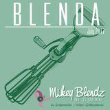 Blenda July 2017