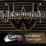 Westwood TOO LIT hip hop - bashment - UK. Capital XTRA 02/06/2018