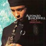Alfonzo Blackwell Mix