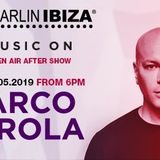 Marco Carola - Blue Marlin Ibiza - Music on Open Air After Show 2019 (Afterparty) 17-05-2019