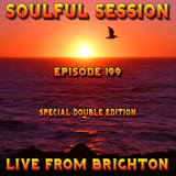 Soulful Session, Zero Radio 11.11.17 (Episode 199) LIVE From Brighton with DJ Chris Philps