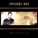 CROBFAM Episode 002 [26-DEC-2017] (Debris Guest mix)
