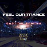 Gaston Bandin b2b Janna Goy / Feel our trance
