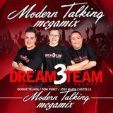 Modern Talking DreamTeam Megamix