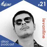 DIKSO Podcast #21 - Levantine