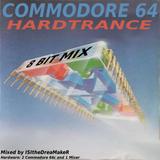 Live Mini DJSet Happy New Year w/ 2 commodore64 and 1 mixer (8-bit-Mix Hardtrance Chiptune )