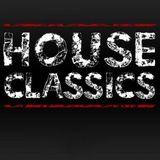 House Dance Classics 1989-1990 Mix (by chem@)