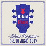 Blues Magazine Radio 66 | Special: Holland International Blues Festival 2017