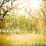 The Sound of Trance 21