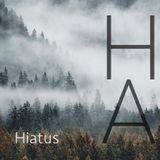 Hiatus (21.10.18)