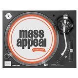 ill.pete & Chrischy an den Tables - Mass Appeal 3 Years Birthday Mix (2015)