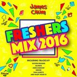 Freshers Mix 2016