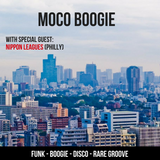 Nippon Leagues at MoCo Boogie