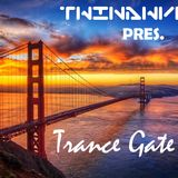Twinwaves pres. Trance Gate Vol.2