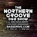 Northern Groove Show [2019.01.23] Dan Soulsmith on BassDrive