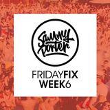 Sammy Porter - #FridayFix - Week 6