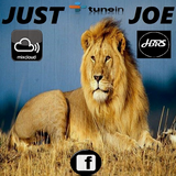 Just Joe Live On HBRS Presents: Just Going Into A Phase 23-08-18