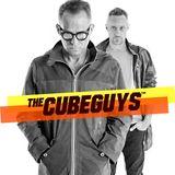 The Cube Guys  ( Especial House Music Sesión 1 ) Dj Spown