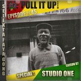 Pull It Up - Episode 45 - S7